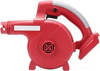 Draadloze Oplaadbare Elektrische Luchtblazer Dual Use Vacuüm Stofafscheider Cleaner, Luchtpomp Air Spray Blower Stofzuiger...