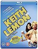 Keith Lemon: The Film (2012) [ NON-USA FORMAT, Blu-Ray, Reg.B Import - United Kingdom ]