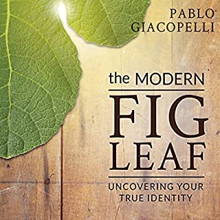 The Modern Fig Leaf audiobook cover art