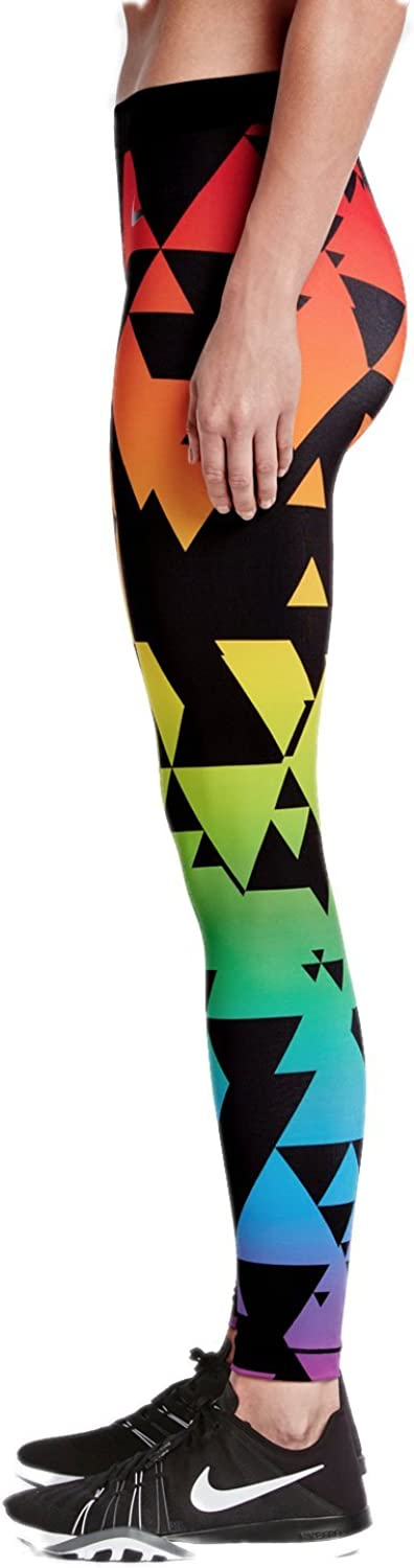 Nike Pro BeTrue Women's Training Tights Size 842570 010