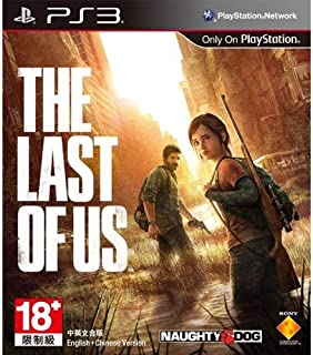 The Last of Us (輸入版:アジア) - PS3