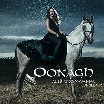 Aulë und Yavanna (Jungle-Mix)