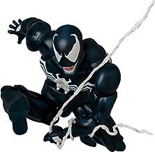 MAFEX Mafekkusu No.088 Venom Comic Version Height Approx 160mm Painted Action Figure