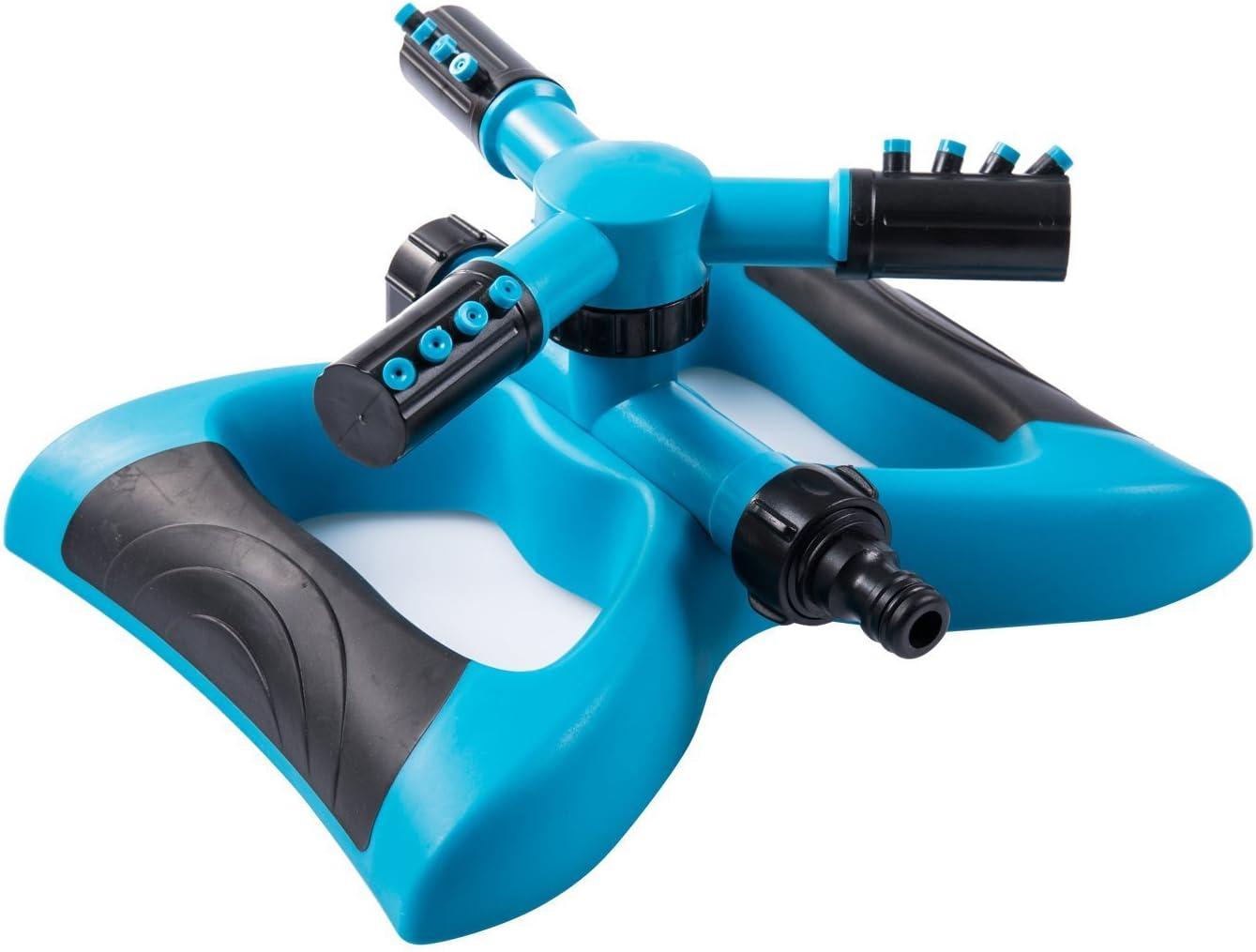 登場大人気アイテム 直輸入品激安 Lawn Sprinkler Automatic Garden Wa Water Rotating 360
