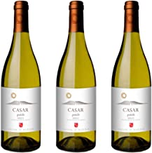 Casar De Burbia Godello Vino Blanco Godello - 3 botellas x 750ml - total: 2250 ml