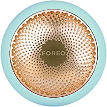FOREO UFO Smart Mask Treatment Device with Thermo/Cryo/LED Light Therapy and Sonic Pulsation, Mint
