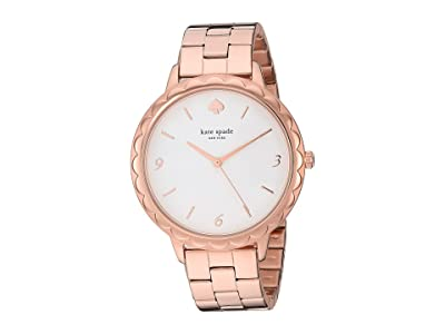 Kate Spade New York Metro KSW1495 (Pink) Watches