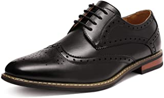 Black Pointed Oxfords