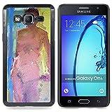 Planetar ( Anime-Mädchen-Cartoon-Charakter ) Samsung Galaxy On5 O5 Handyhülle Schale Hart Silikon Hülle Schutzhülle Hülle
