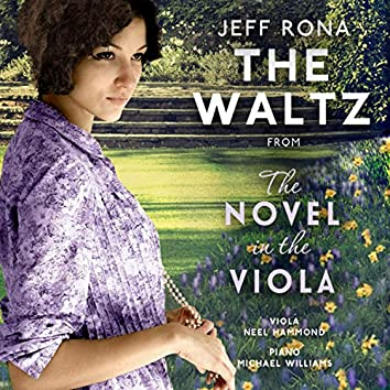"""Waltz from """"The Novel in the Viola"""""""