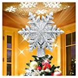 Top 10 Snowflake Tree Decorations