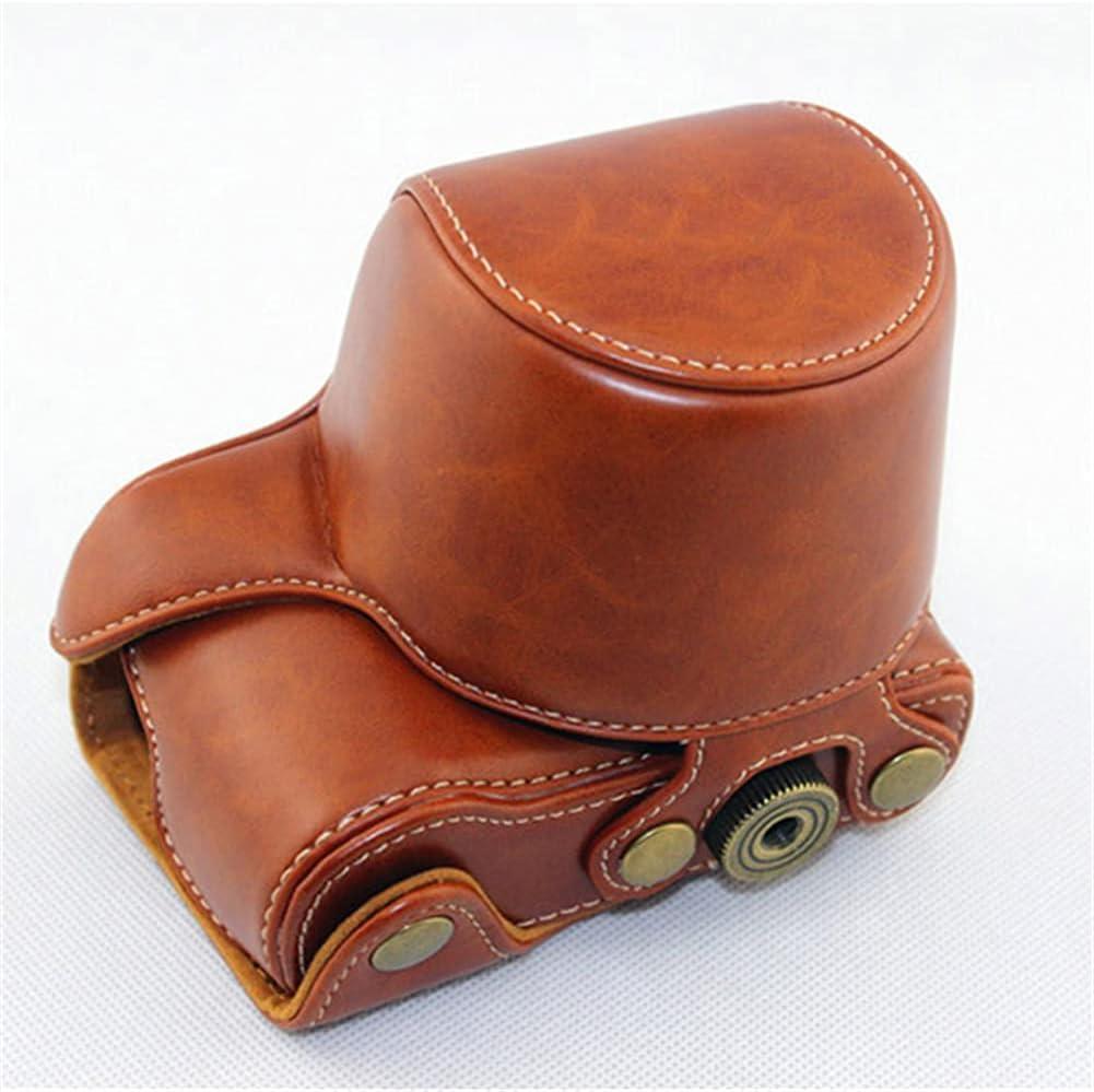 National uniform free Free Shipping Cheap Bargain Gift shipping XJST Premium PU Leather Bag Camera Case V