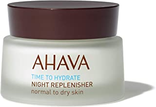 AHAVA Night Replenisher Normal Dry, 50ml