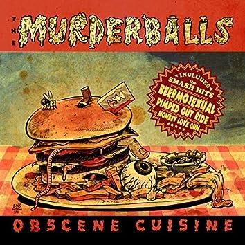 Obscene Cuisine