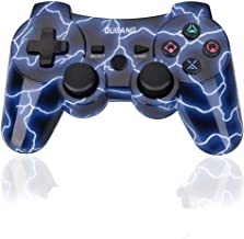 PS3 Controller Wireless – OUBANG Best PS3 Remote Sixaxis Control Gamepad for..