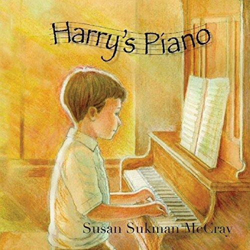 Harry's Piano cover art