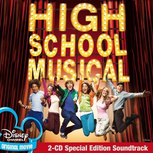 High School Musical Original Soundtrack (Special Edition)