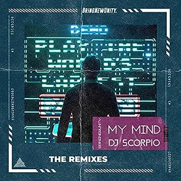 My Mind (The Remixes)