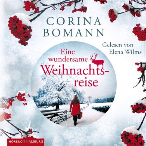 Eine wundersame Weihnachtsreise audiobook cover art
