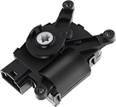 A-Premium HVAC Heater Blend Door Recirculation Actuator Replacement for Audi A3 A3 Quattro Q3 S3 Volkswagen Atlas Golf Tig...