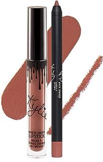 کیت لب Kylie Jenner لوازم آرایشی و بهداشتی در Shade Candy K توسط Kylie Cosmetics