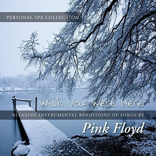 The Personal Spa Collection: Pink Floyd