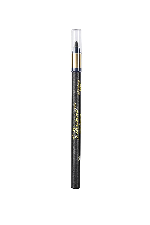 L'Oréal Paris Japan's largest assortment Infallible Eye Silkissime Eyeliner 0 Charcoal Oakland Mall