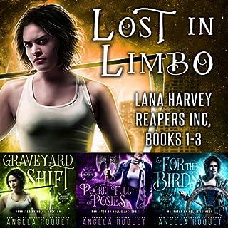 Lost in Limbo cover art