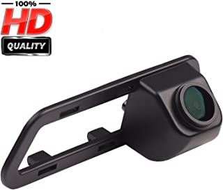 HD 1280x720p Revertir Asistencia de Copia de Seguridad de la Cámara de Aparcamiento 170 Grados Cámaras