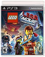 The Lego Movie Videogame (輸入版:北米) - PS3