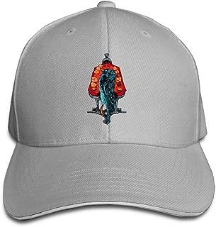 Cool Sandwich Bill Cap The Acacia Strain Band Logo Coma Witch Snapback Cap