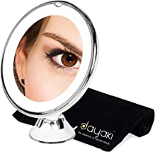 flawless compact mirror