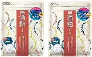 PDC 碧迪晳 Wafood Made 酒粕面膜 纸面膜 10片/包*2 (日本品牌 包邮包税)