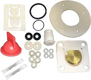 raritan compact ii repair kit