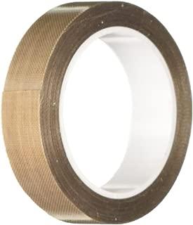3M 5453 Brown PTFE Glass Cloth Tape, 5