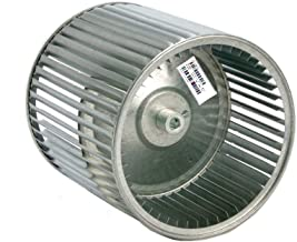 OEM Replacement Furnace/Air Handler Blower Wheel 10x9 CLW CV Direct Drive, HVAC, Double Inlet