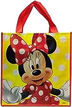 Disney Minnie Mouse Large Reusable Non-Woven Bag