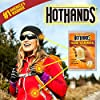 HotHands Hand Warmers - Long Lasting Safe Natural Odorless Air Activated Warmers - Up to 10 Hours of Heat - 40 Pair #5