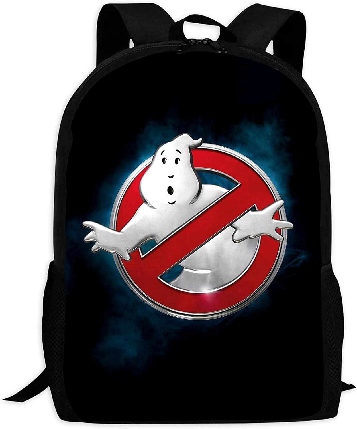 Ghost-Bus-ters Kids Backpack School Bag Mail order Students Book Leisur Max 62% OFF