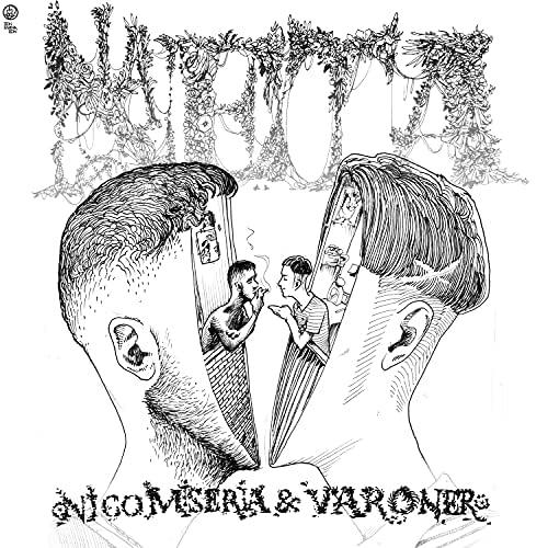 Varoner & Nico Miseria