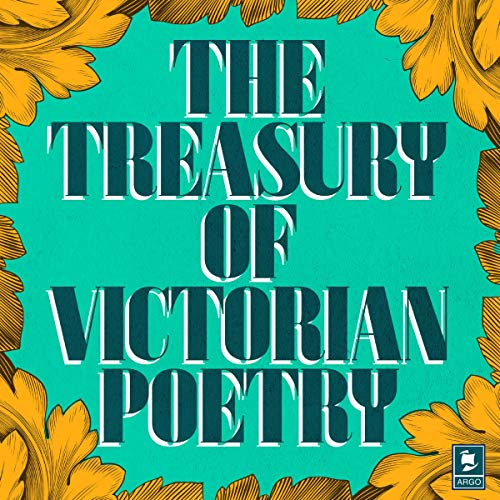 The Treasury of Victorian Poetry  By  cover art