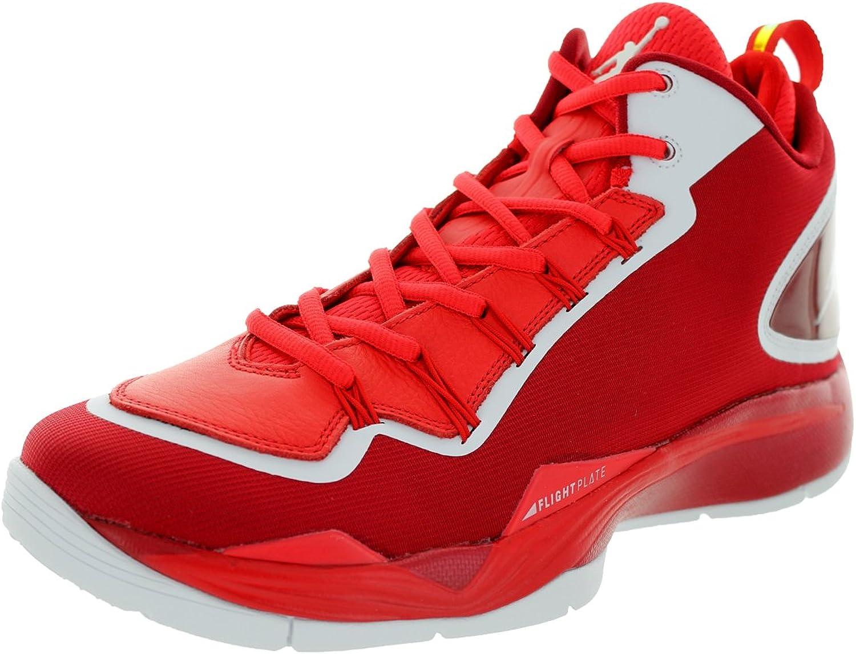 Jordan Nike Men's Super.Fly 2 PO Basketball shoes
