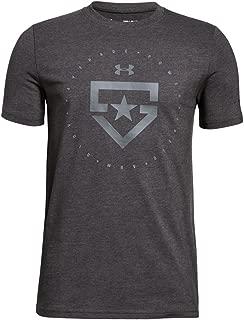 Under Armour Boys' Heater T-Shirt