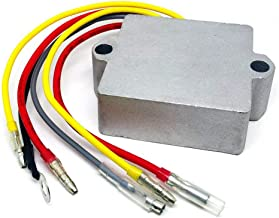 High Perfermance Voltage Regulator Rectifier For Mercury Mariner Outboard 12 Volt 6 Wire 815279T, 815279-3, 815279-5