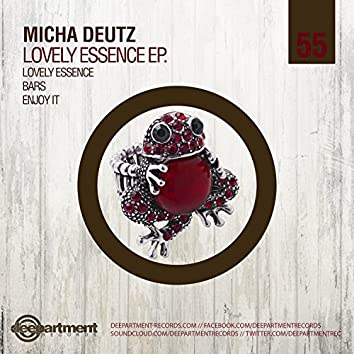Lovely Essence EP