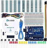 ELEGOO Basic Starter Kit Deutsch mit R3 Mikrocontroller Board