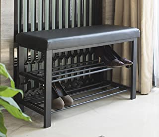Best changing room bench with hooks Reviews