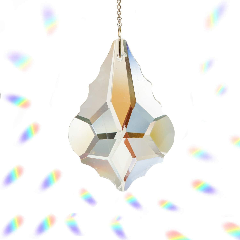 70% OFF Outlet Together-life Crystal Ultra-Cheap Deals Suncatcher Prism Han Maker Rainbow Pendant