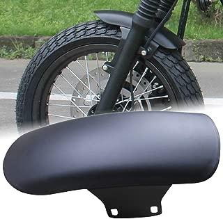 Gazechimp MOTO Garde-Boue Arri/ère Accessoire Protection Pneus Roue Mudguard Splash pour Honda