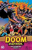 Doom Patrol: The Silver Age Vol. 2